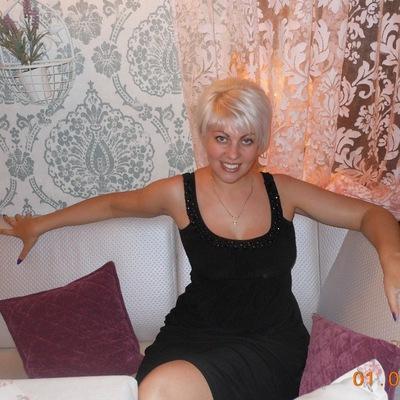 Наталия Червоная, 20 апреля , Санкт-Петербург, id156468772
