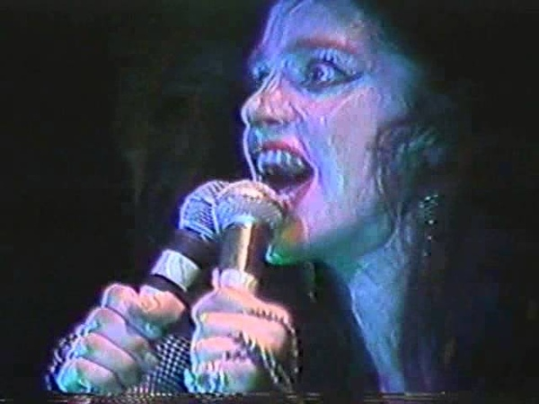 The Litines of Satan - Diamanda Galás