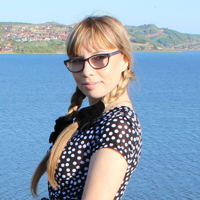 Алина Султанова, 23 августа , Казань, id147135700