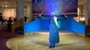 Osama Mimi Farag Belly Dancer Saidi - Cairo by Cyprus 2018