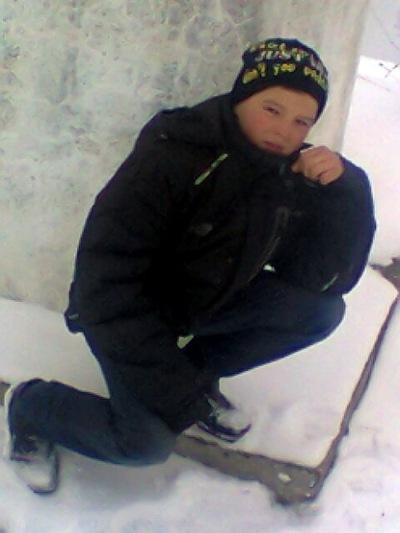Вадік Тарковський, 16 апреля , Архангельск, id200645837