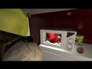 Shrek will show you da wae to hell - Shrek VS Ugandan Knuckles.mp4