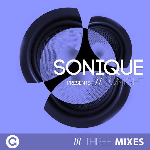 Sonique альбом Tonight