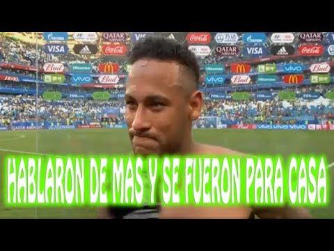 Neymar Jr y Una Declaración Picante
