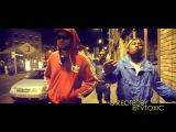 #TOXICTV - 9 Milli Major ft Meridian Dan &amp Paper Pablo (Bloodline) -