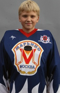 Даниил Баданов, 9 января 1999, Москва, id172211009