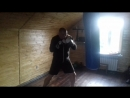 Шансонье КМС по Боксу Мотивация Тренеровок автор исп Андрей Ермаков Фартовый Парень