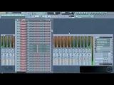 CJ Arthur In Studio #6 'Uplifting Trance Track'