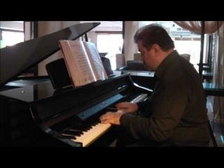 Secret Garden - Nedim ERTUNA Piano Performance