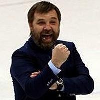 Сергей Забелин