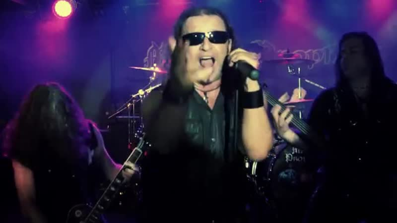 MYSTIC PROPHECY - To Hell And Back Videoclip