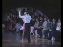 WSSDF 2003 Michael Malitowski Joanna Leunis Samba