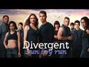 Run Boy Run - Woodkid [Divergent] [Video]