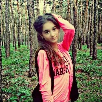Анна Борисова, 27 января , Москва, id159840402