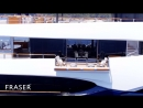 яхта BARBARA Super Yacht, Built by OCEANCO in 2017 [OFFICIAL VIDEO]