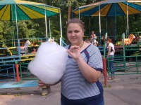 Ольга Егорушкина, 30 мая 1992, Луганск, id44966284