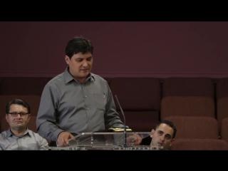 миссионер свидетельство