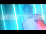David Guetta feat Nicki Minaj Lil Wayne - Light My Body Up (Lyric Video)