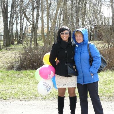 Елена Никулина, 26 января , Пермь, id6908874