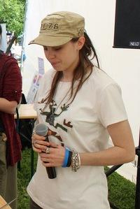 Ева Чибирева