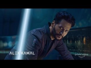 Пространство Экспансия / The Expanse 3 сезон Благодарность фанатам (2019) [1080p]