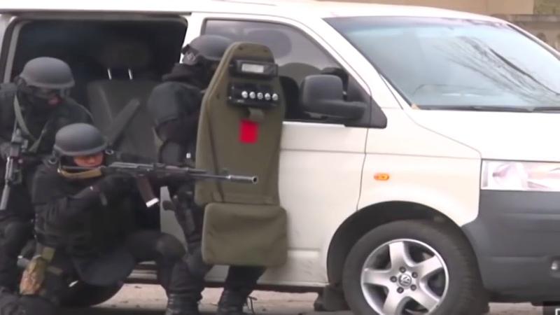 Жан Ахмадиев Smitty қазақпыз ғой 7 террорист