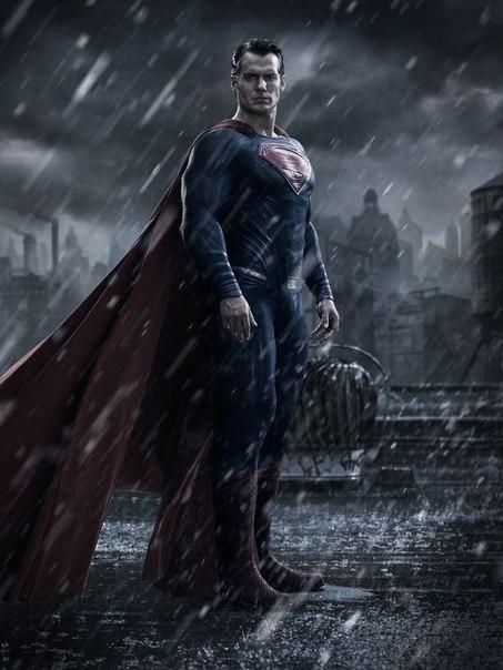 фото фильм Бэтмен против Супермена: На заре справедливости