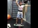 Удержи баланс! Тренировка на Balance Board в СССР Красносельская