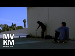 Mike Vallely & Kilian Martin: From the Dust !!!