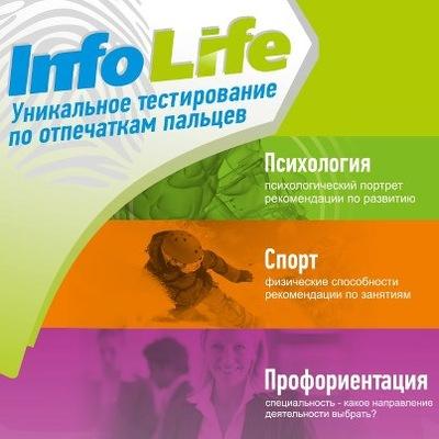 Инфолайф Нижний-Новгород, 17 апреля , Нижний Новгород, id220337002
