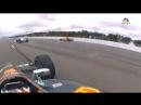 Robert Wickens Scary Crash LIVE REPLAYS Indycar Pocono 2018