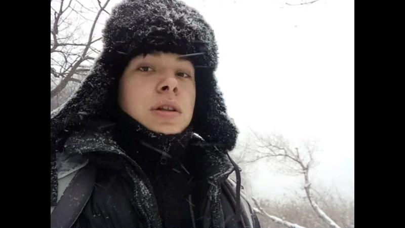 Profile_5 Егор Годованец