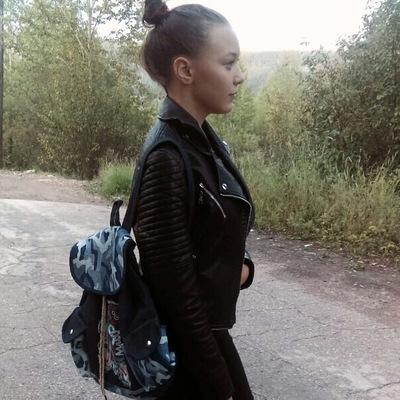 Диана Митюшкина