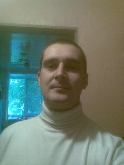 Руслан Мымрин, 24 декабря , Харьков, id199327089