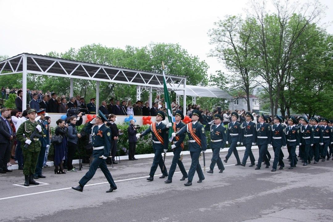 Опорный университет проведет масштабные патриотические мероприятия в честь Дня Победы