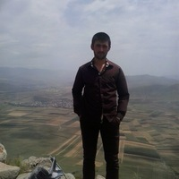 Narek Harutyunyan, 0 подписчиков