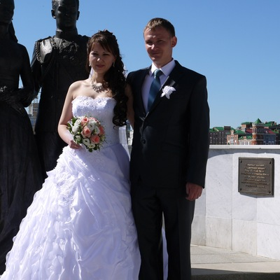 Анна Хлебова, 13 мая , Йошкар-Ола, id134736051