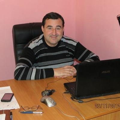 Андрей Журецкий, 12 октября , Николаев, id66366134
