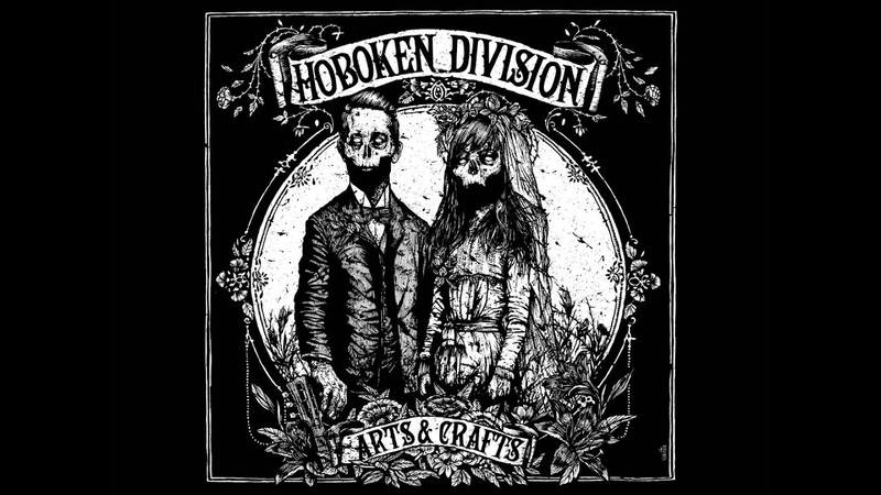 HOboken Division - Late Night Riot
