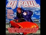 DJ Paul &amp Gangsta Boo - Chiefa The Reefa (1994)