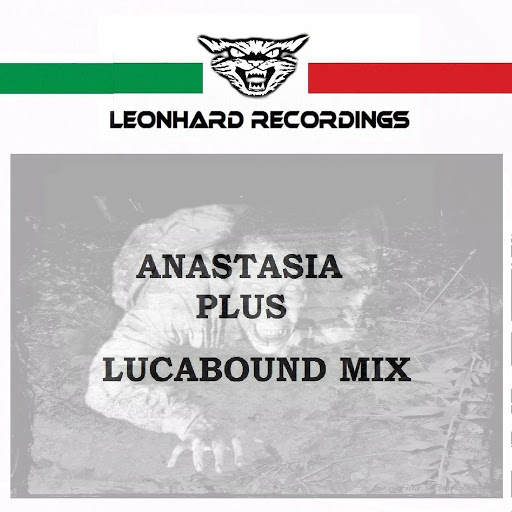 ANASTASIA альбом Plus