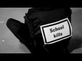 SCHOOL RUINED MY LIFE Hyein Seo's BAD EDUCATION by Gemma Yin Taylor