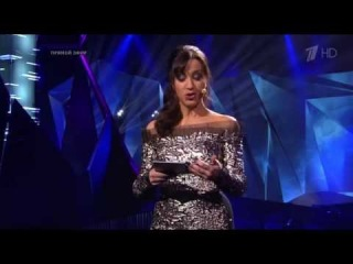 Eurovision Song Contest 2013 First Semi-Final - ����������� 2013 ������ ��������� Russian Version