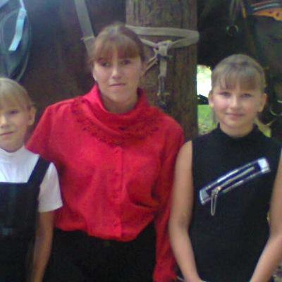 Надежда Тюрина, 20 августа , Владимир, id222536887