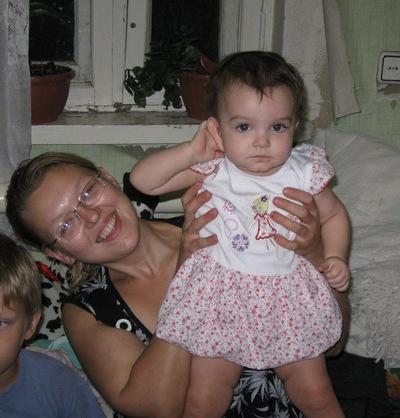 Елена Воробьёва, 21 мая , Ливны, id195646350