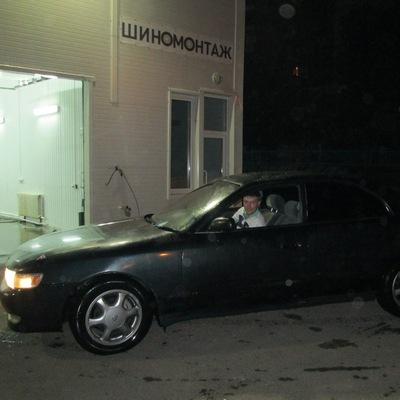 Михаил Печенин, 28 октября , Новосибирск, id196900858