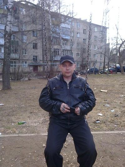 Андрей Платов, 10 декабря 1974, Москва, id204973014