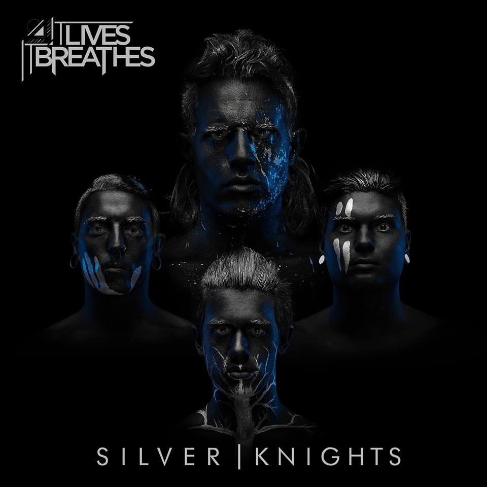 It Lives, It Breathes - Silver Knights (2016)