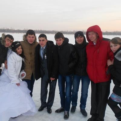 Ильмир Яруллин, 18 ноября , Казань, id172847348