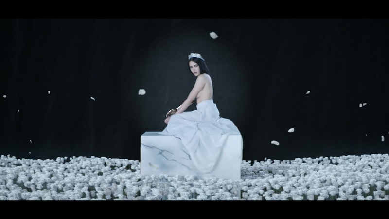 Kristina Bazan Clockwork